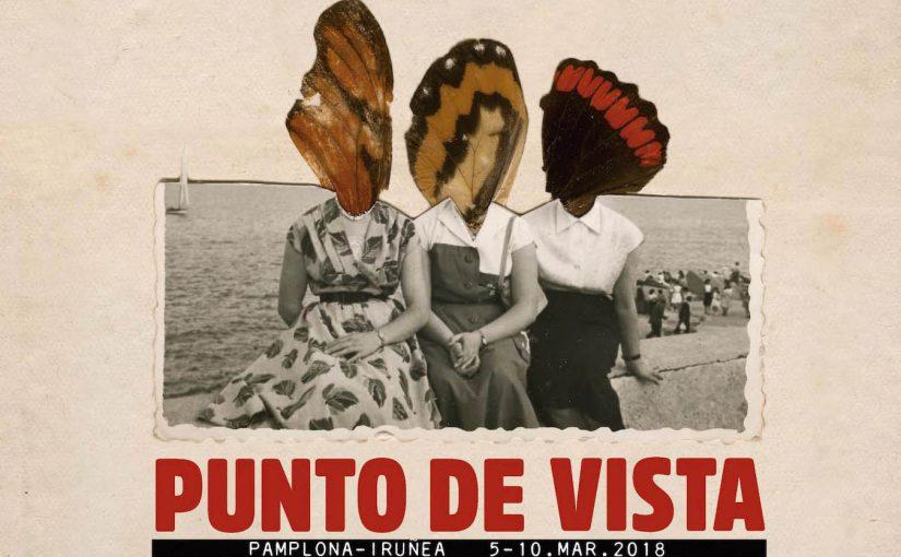 Festival Punto de Vista: Fotografía psíquica, Robert Frank y documental surrealista sobre Sanfermines