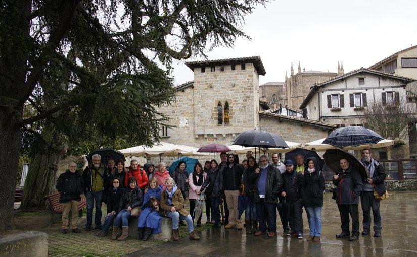 Excursión fotográfica conjunta con la Sociedad Fotográfica de Guipuzcoa