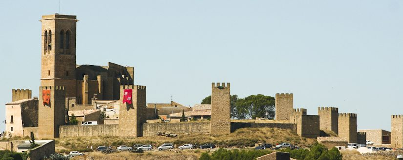 Próxima excursión fotográfica: Feria Medieval de Artajona (este domingo 1 de Julio)