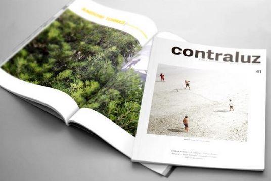 Acercaos este viernes a la presentación del nuevo número de nuestra revista CONTRALUZ