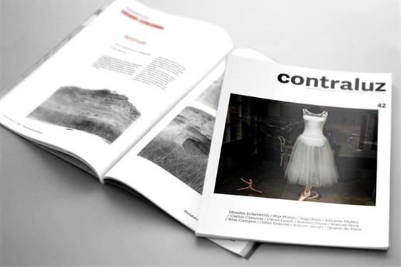 ¡Ya está aquí el número 42 de nuestra revista de fotografía Contraluz!